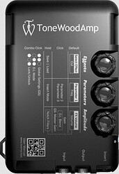 Tonewood Amplifier