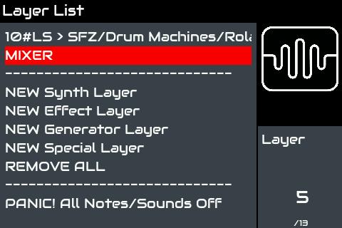 zynthian_ui_mixer_layer